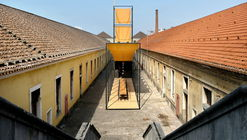 Viaticus Pavilion / Atelier JQTS