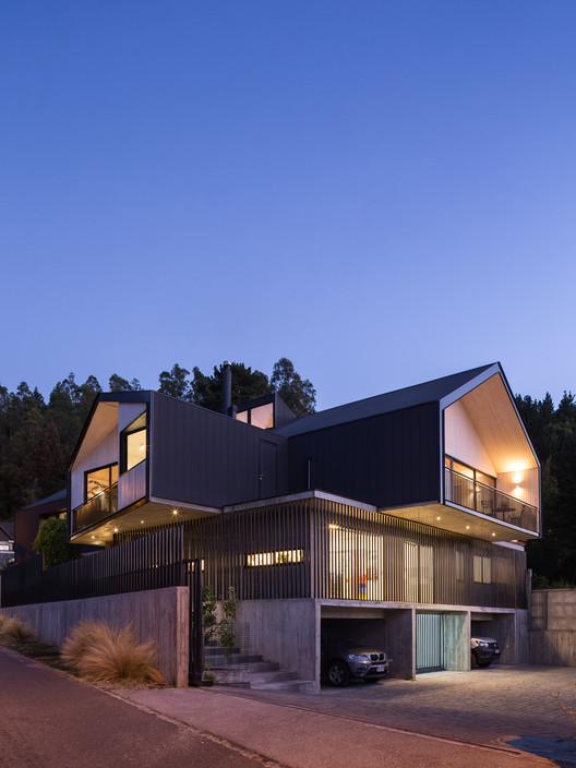 Casa Villuco / DX Arquitectos