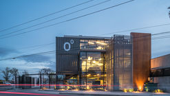 COºRDENADA Centro de Design / HADVD Arquitectos
