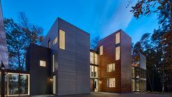 Casa Galería / Robert Gurney