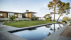 Tiburon Bay View / Walker Warner Architects