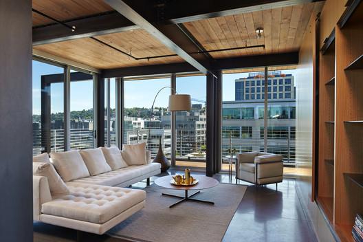 325 Westlake / Graham Baba Architects