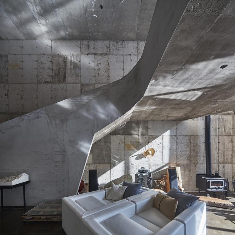 Vila Calando / Chiasmus Partners, © Namsun Lee