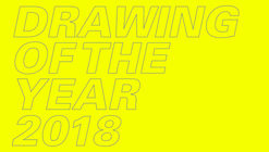 Call for Entries: Drawing of the Year 2018