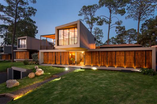 Bosque Alto / Contexto Arquitectos