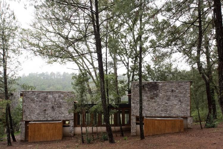 Casa BGS  / Alvaro Moragrega / arquitecto, © Fernanda Leonel, Alvaro Moragrega