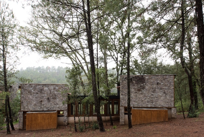 Casa BGS / Alvaro Moragrega / arquitecto