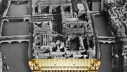 ¿Te interesa la arquitectura subterránea? Toma este curso online gratuito impartido por Dominique Perrault