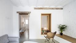 Reforma Interior TS01 / Alventosa Morell Arquitectes