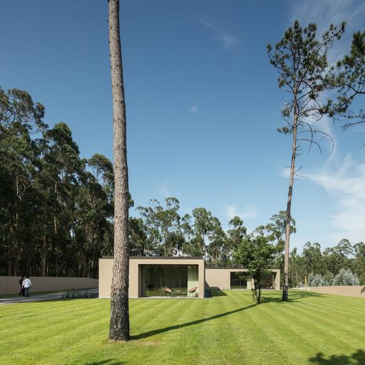 Rio Mau House / Raulino Silva
