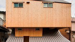 Beehive House / Jima Design