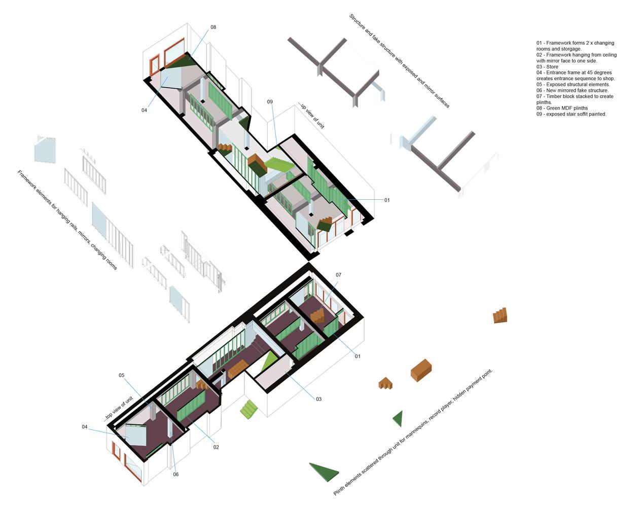 Gallery Of Universal Works X 26 Berwick Street Studio Mutt 17