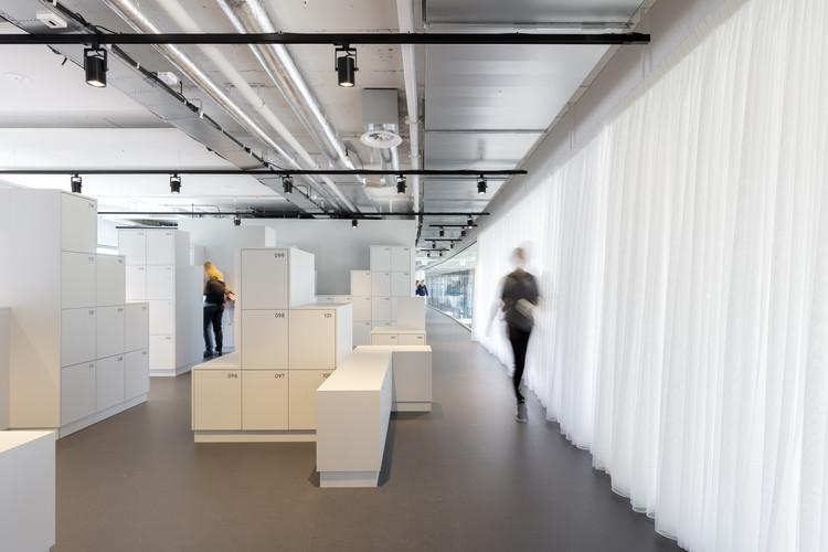 Alkmaar City Office / Proof of the sum, © Marcel van der Burg