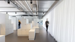 Alkmaar City Office / Proof of the sum