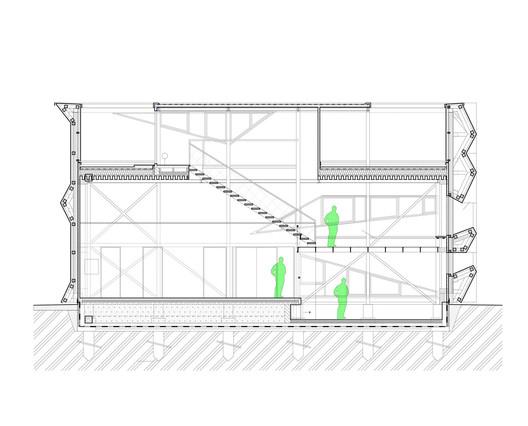 via Architektonické štúdio Atrium