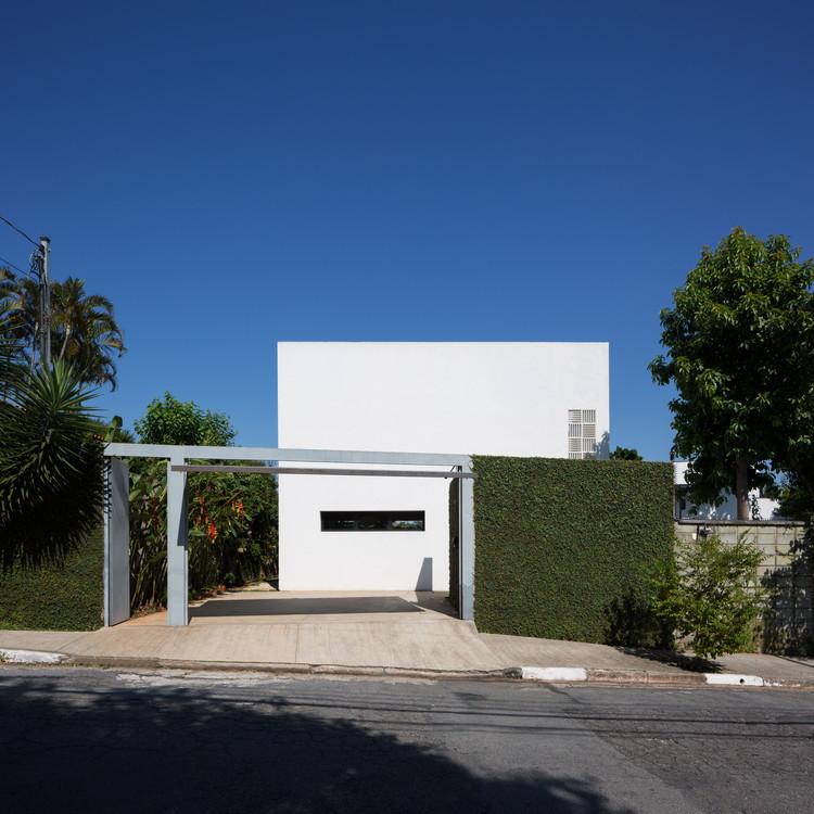 Casa Azul / Bruno Levy
