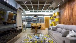 APÊ JS / grupo pr - arquitetura e design