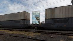 Edificio CORPING / LR Arquitectura