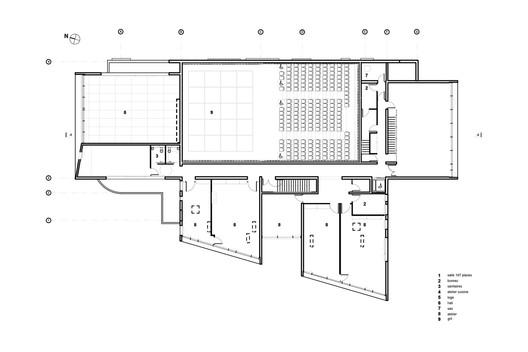 via Richard + Schoeller Architectes