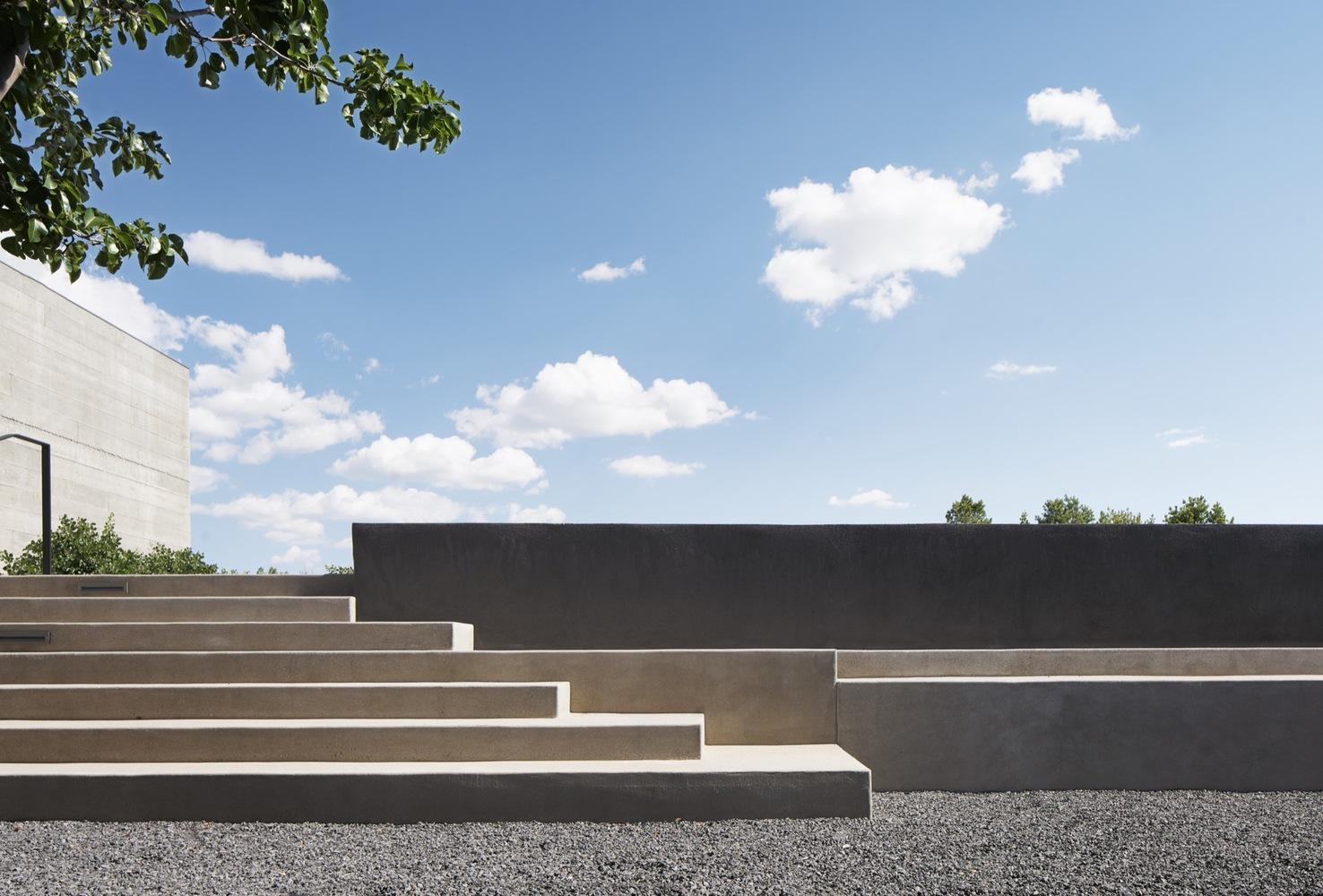 717b3d91f95 Galeria de Casa do Relógio de Sol   Specht Architects - 19