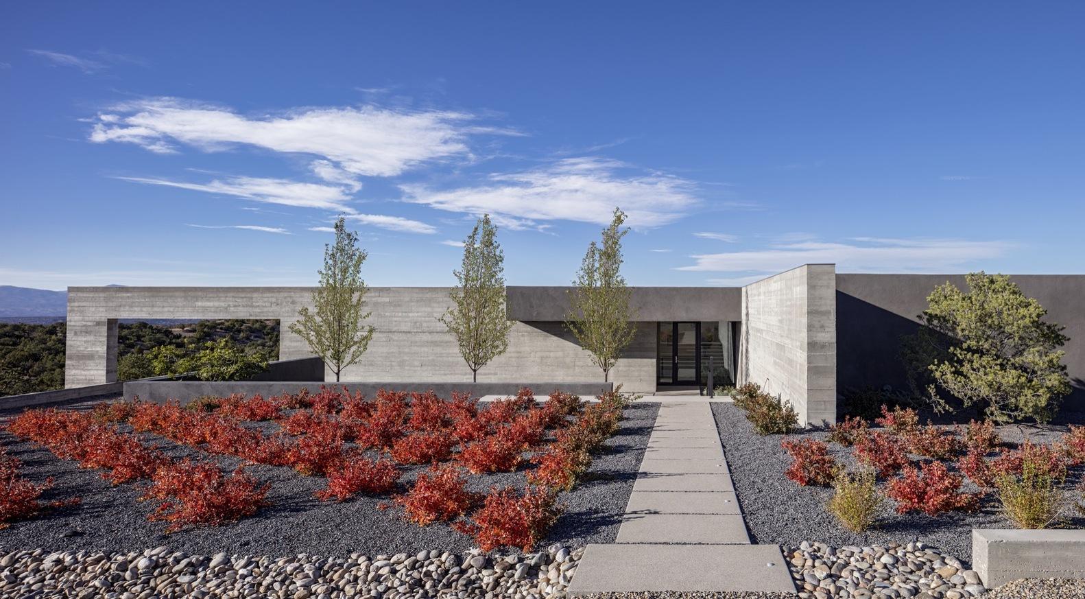 6eb84c1b517 Galeria de Casa do Relógio de Sol   Specht Architects - 1