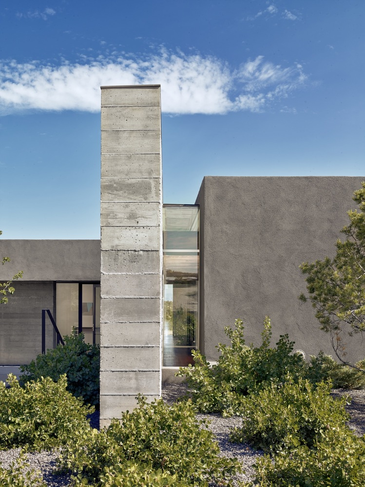 ff018aea9ce Galeria de Casa do Relógio de Sol   Specht Architects - 3