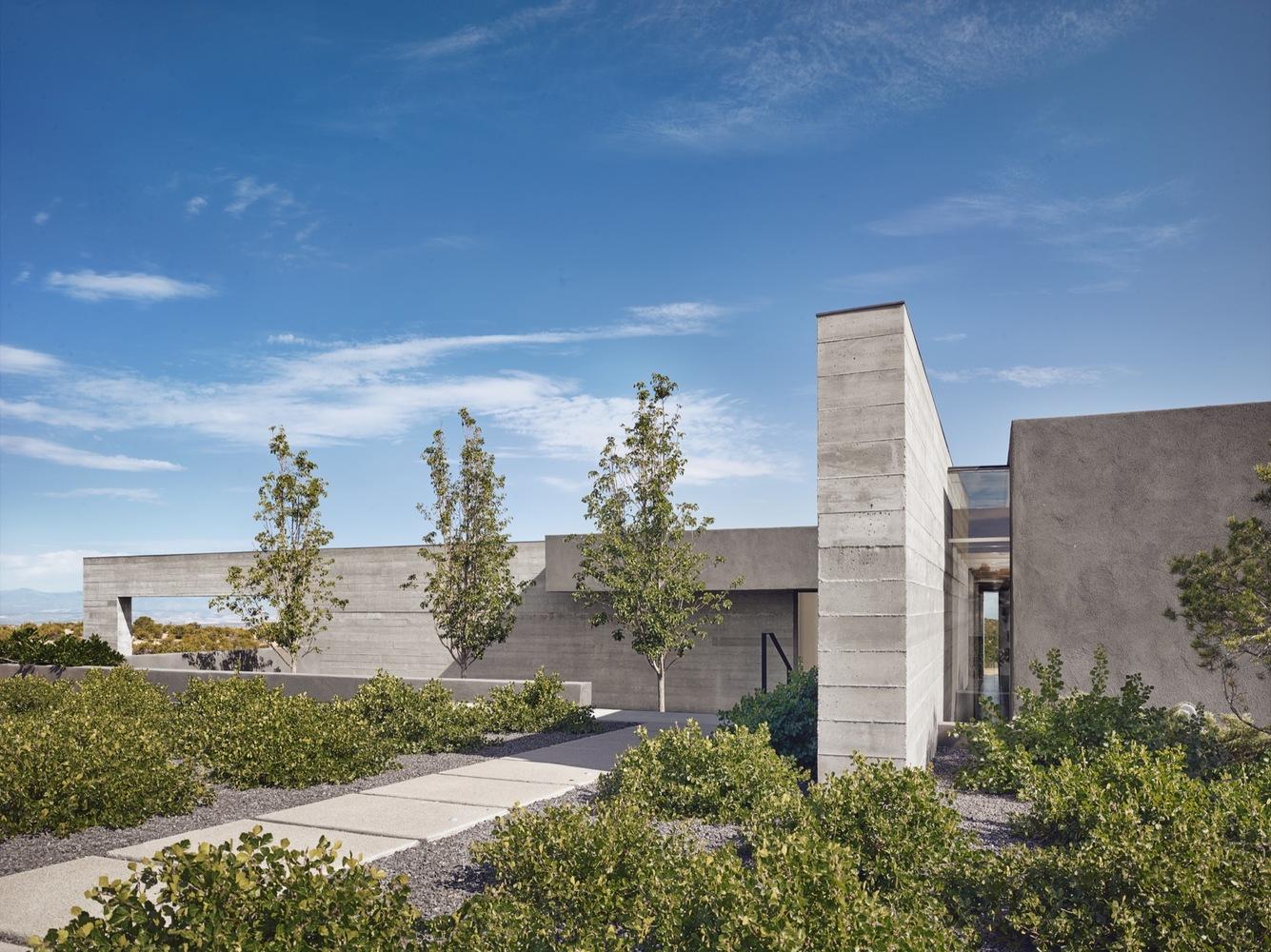 d18148ba623 Galeria de Casa do Relógio de Sol   Specht Architects - 11