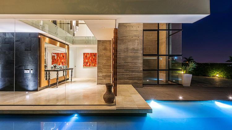 RH House  / Metric Arquitectos, © Ivan Ortiz y Santiago Robayo