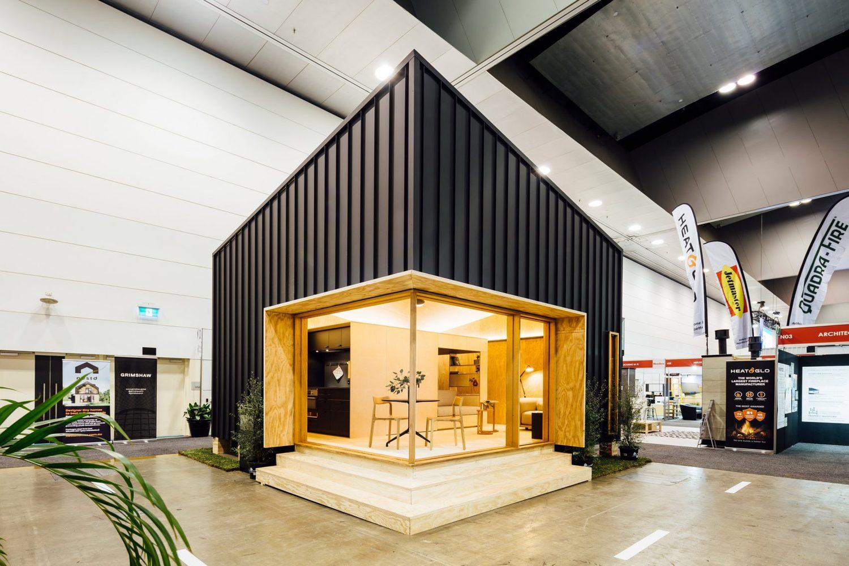 Gallery Of Grimshaw Creates Tiny House Prototype To Address