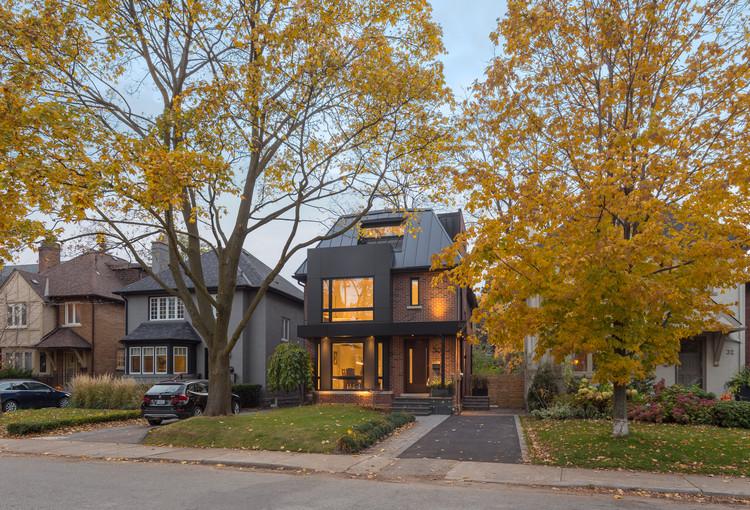 Art House / Urbanscape Architects, © Revelateur Studio