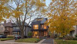 Art House / Urbanscape Architects