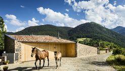 Casa Unifamiliar en la Cerdanya / Dom Arquitectura