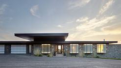 Residencia Stouffville / Trevor McIvor Architect