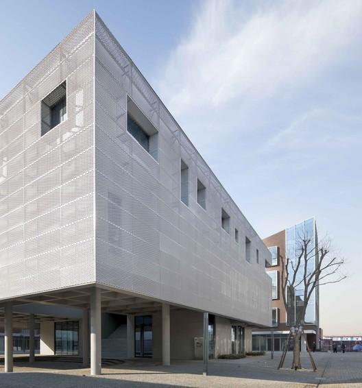 Art Center. Image © Kaixiong Xiao