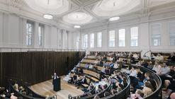 Royal Academy of Arts Masterplan / David Chipperfield Architects