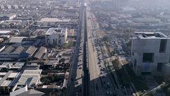 ¿Qué ciudad estamos construyendo en Santiago?