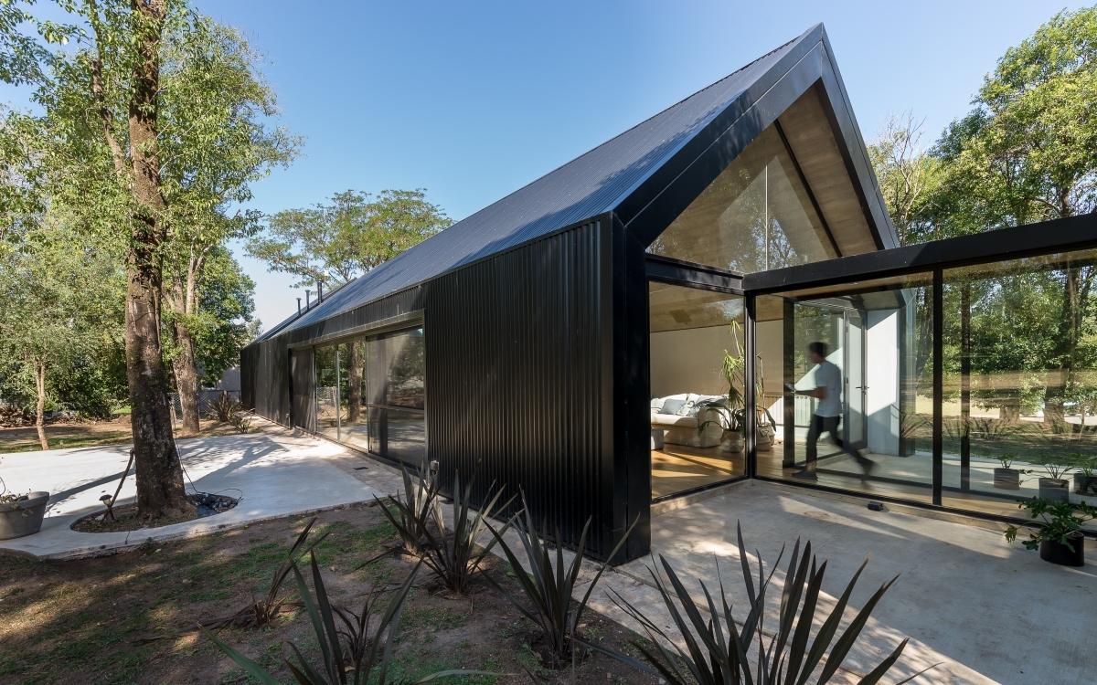 La Negrita / Morini Arquitectos