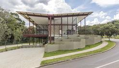 Paratehy Residential Community Center / Maristela Faccioli Arquitetura + Estúdio Mori