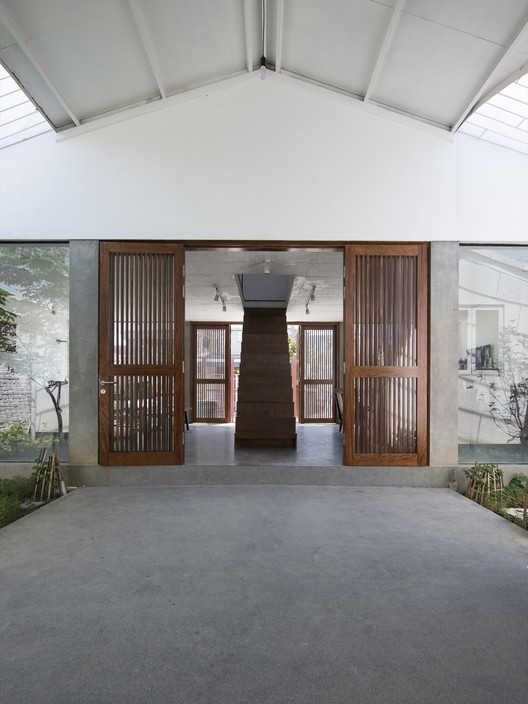 HP HOUSE / Toob Studio, © Lê Anh Đức