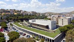 Bergama Cultural Center  / EAA - Emre Arolat Architecture