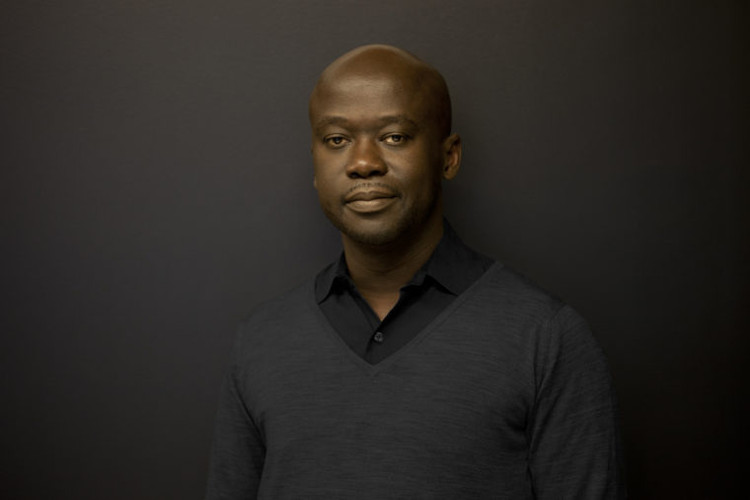 Sir David Adjaye to Receive WUSTL International Humanities Prize, Courtesy of Adjaye Associates