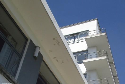 Studio Building (Prellerhaus), Dessau (© TourComm Germany (TC))