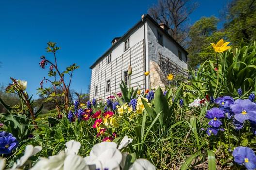 Goethe's Garden House, Weimar. (© Maik Schuck, weimar GmbH)