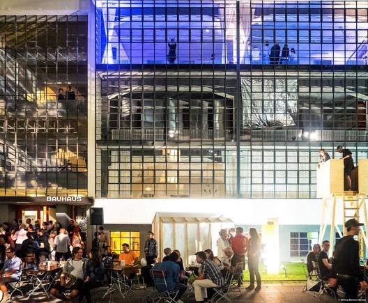 Bauhaus Festival Weimar Summer (© Stiftung Bauhaus Dessau (SBD))
