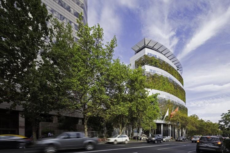 OH! Stgo: Conoce edificios icónicos en Santiago de la mano de sus propios arquitectos, © Nico Saieh