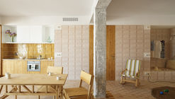 Can Picafort / TEd'A arquitectes