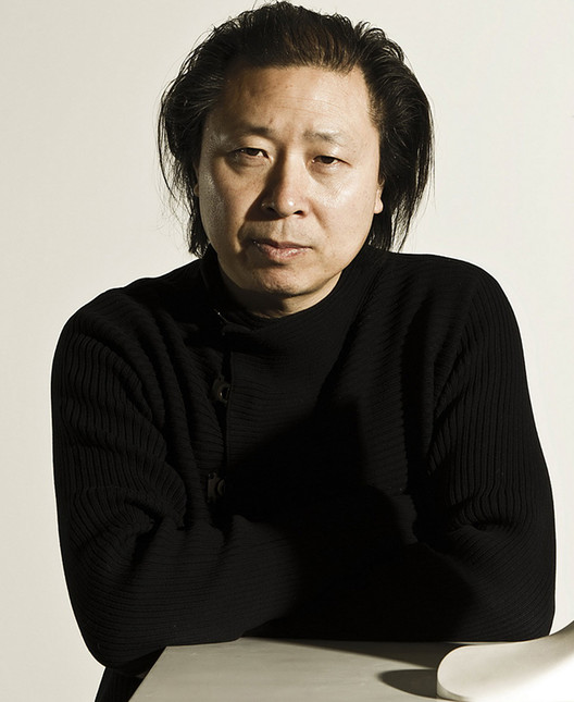 Zhu Pei Named Dean of School of Architecture at Central Academy of Fine Arts in Beijing, Courtesy of Studio Zhu-Pei.