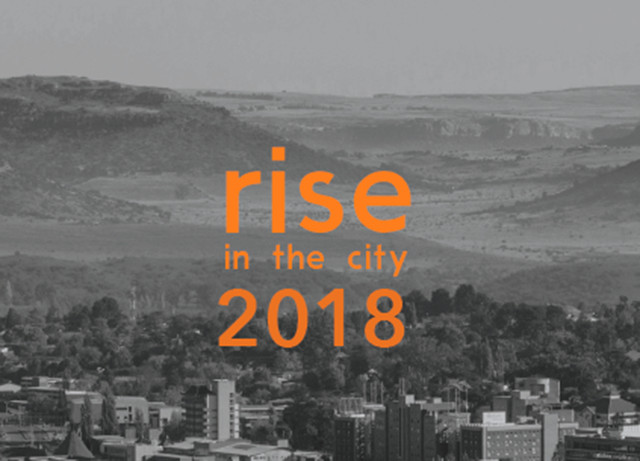 Call for Entries: Affordable Housing Competition in Lesotho, rise in the city 2018: Pushing the boundaries of design
