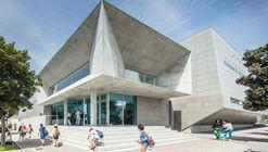 Atlantic Pavilion / Valdemar Coutinho