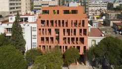 Edificio SCHULTZ / CPDA Arquitectos